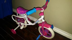Girls bike for Sale in Houston, TX