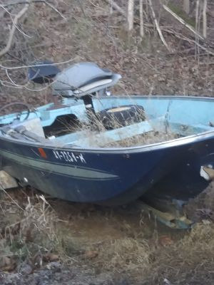 Boat NO MOTOR for Sale in Union, KY