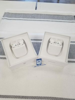 Apple Airpods 2nd GEN for Sale in Everett, WA