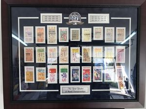 World Series tickets New York Yankees for Sale in Westerville, OH