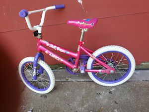 "Kids/girls 16"" bike/bycicle for Sale in Saint Ann, MO"