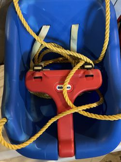 Little Tikes Swing for Sale in Mendon,  MA