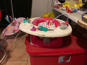 Booster seat $25 for Sale in South Gate, CA