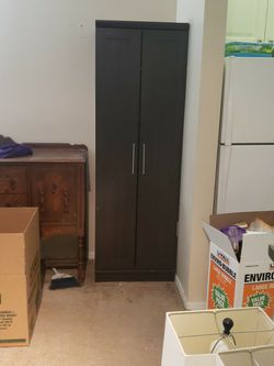 Pantry- Pending Pick Up for Sale in Hillsboro,  OR