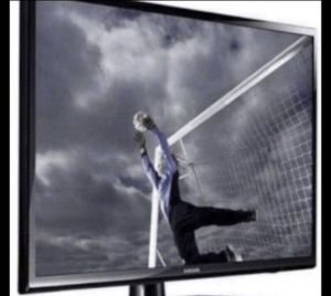 """TV 40"""" NEW SAMSUNG LED for Sale in Schaumburg, IL"""