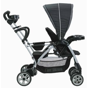 Graco Room For 2 Stand & Ride Double Stroller for Sale in Duncan, SC