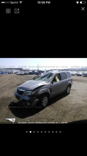 2008 Mazda Tribute Parts Only for Sale in Phoenix, AZ