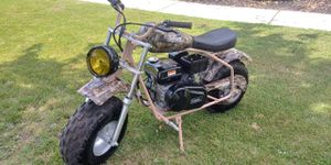 Mini bike for Sale in Grayson, GA