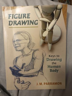 Figure drawing for Sale in McDonough, GA