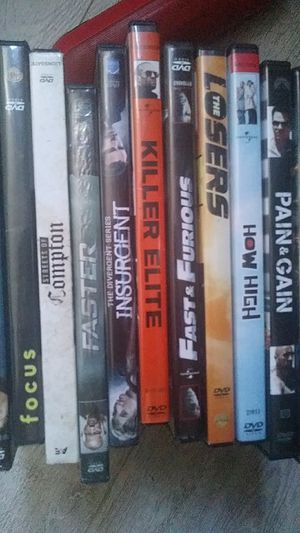 Dvds for Sale in Davenport, IA