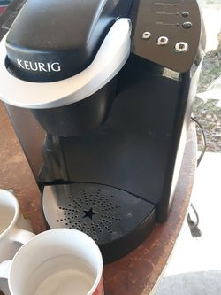Keurig Great Condition Asking 35 for Sale in Dallas,  TX