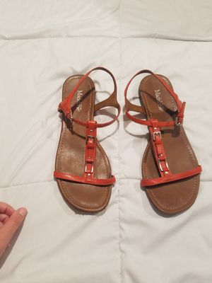Sandals, Madeline Stuart, Size 9 1/2 for Sale in Clearwater, FL