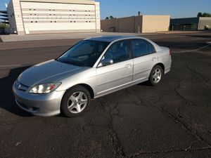 2005 Honda Civic EX for Sale in Queen Creek, AZ