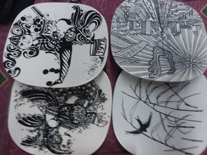 Nymolle Hanging Plates for Sale in Nashville, TN