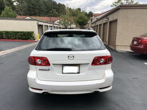 2005 Mazda 6 Sport Wagon V6 for Sale in Jurupa Valley, CA