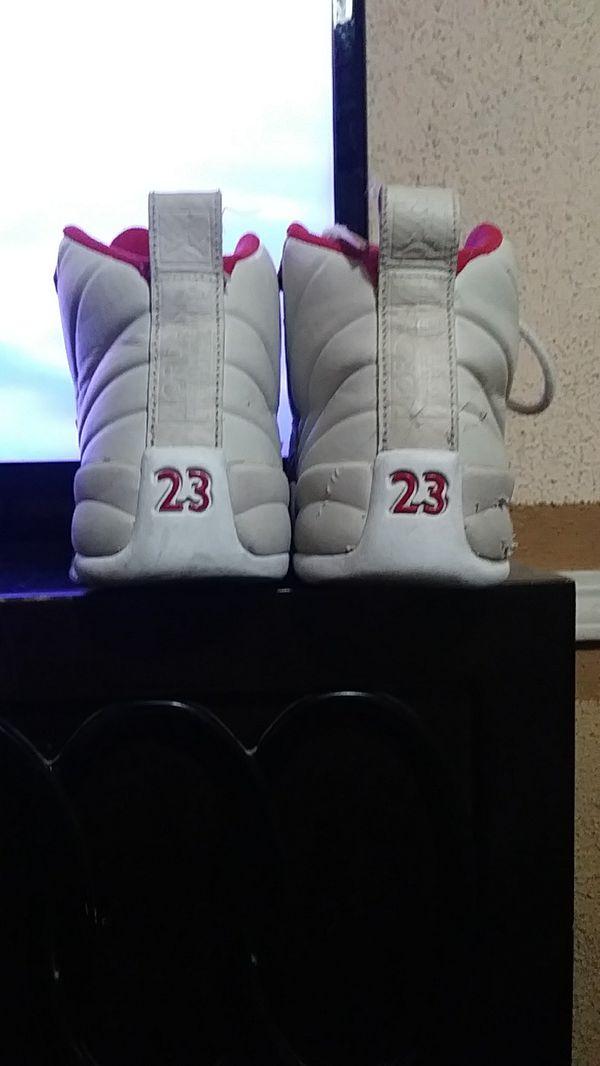 Jordan 12 Chinese New Year's