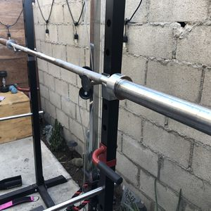 300 lbs. Weight Set for Sale in East Los Angeles, CA