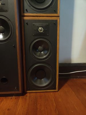 Polk Audio Monitor 5 for Sale in Chicago, IL