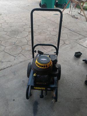 Brute pressure washer no gun or hose for Sale in Joliet, IL