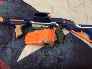 NERF gun for Sale in Riverside, CA