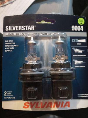 Silverstar ultra 9004 for Sale in Evansville, IN