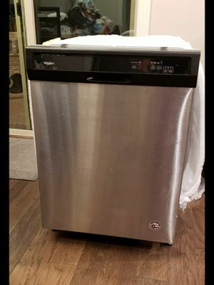 Whirlpool dishwasher for Sale in Vancouver, WA