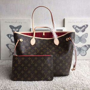 Louis Vuitton Neverfull Bag Check Description for Sale in Chicago, IL