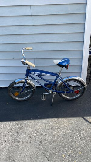 Kids Antique Ross bicycle bike for Sale in Peabody, MA
