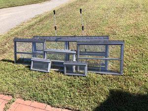 Vintage RV windows for Sale in Virginia Beach, VA