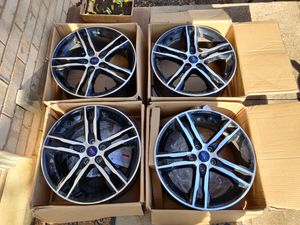 Ford rims. Brand New. Perfect condition. 18'. See pics for specs for Sale in Rockville, MD