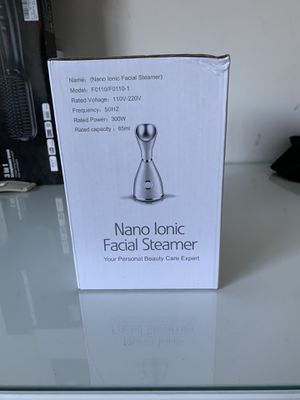 Facial steamer for Sale in Long Beach, CA