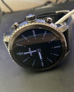 Fossil Q Smart Watch for Sale in Suisun City, CA