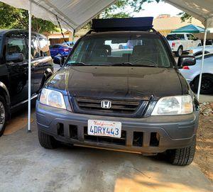 1998 Honda CRV 5 speed AWD for Sale in Modesto, CA