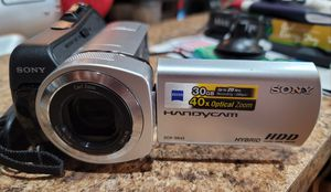 Sony HD cameras/camcorders for Sale in Brandon, FL