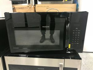 Over the Range Microwave for Sale in St. Louis, MO