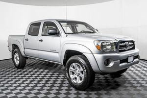 2006 Toyota Tacoma for Sale in Puyallup, WA