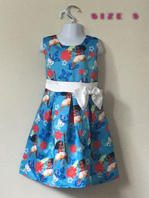 Moana Dress for Sale in Anaheim, CA