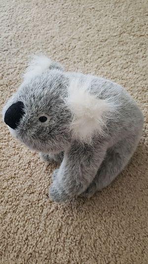 Koala bear stuffed animal for Sale in Fontana, CA