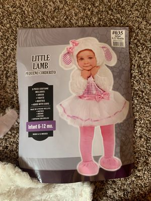Baby Halloween costume (6-12 months) for Sale in Columbus, OH