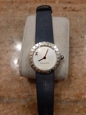 Tiffany and Co Paloma Picasso Crown of hearts watch 100% Authentic for Sale in Kapolei, HI