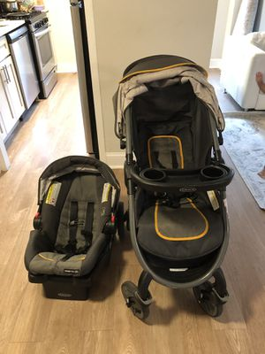 Graco Stroller ( No Damage) ( Almost New) for Sale in Washington, DC