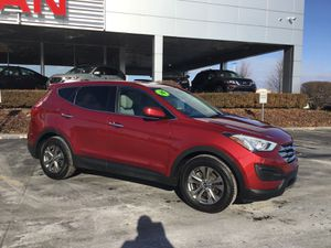 2014 Hyundai Santa Fe Sport for Sale in Crystal Lake, IL