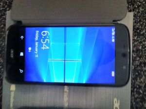 Acer liquid primo unlocked GSM, with keyboard and mouse for Sale in Idaho Falls, ID
