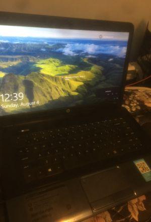 HP notebook 2000 PC Laptop for Sale in Southfield, MI