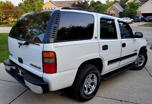 ➣➣ Like New SUV CHEVY TAHOE 03 / 4WD➢➢ for Sale in Salt Lake City, UT
