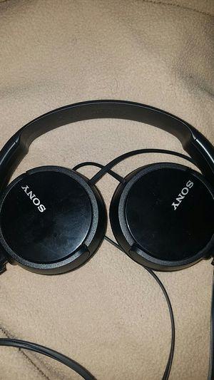 Sony headphones for Sale in Norfolk, VA