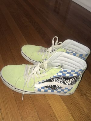 Vans size 11 for Sale in Los Angeles, CA