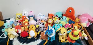 Collectable korean pokemon. All tags are in korean. for Sale in Fort Hood, TX