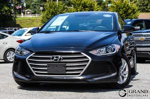 2017 Hyundai Elantra for Sale in Marietta, GA