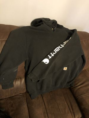 XL carhartt hoodie for Sale in Fort Worth, TX